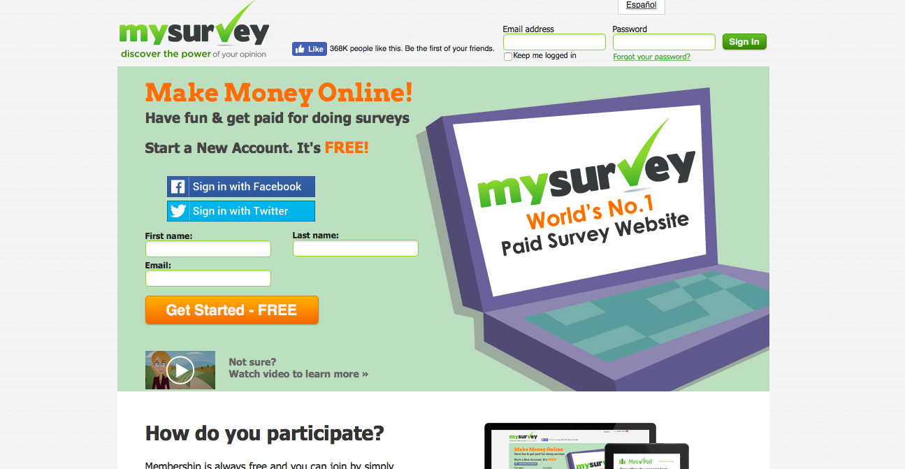The Best Paid Survey Sites to Make Extra $500/Month Real