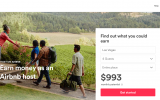 You Can Make at Least $1,000/Month With Your Spare Room with AirBnB
